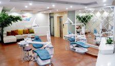 Làm răng implant ở đâu tốt – địa chỉ làm răng implant uy tín nhất tại Hà nội.
