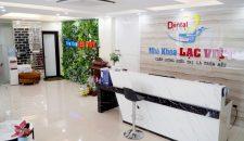 Địa chỉ cấy răng implant ở Hà Nội uy tín