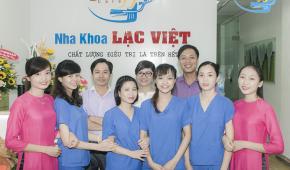 Làm răng implant uy tín, giá rẻ tại Hà Nội .